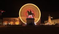 lyon bellecour